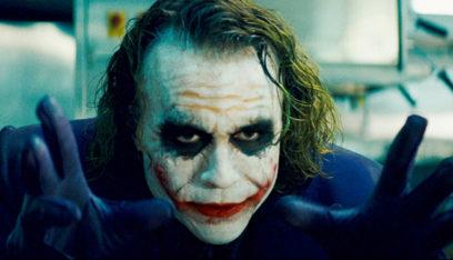 """اليكم أبرز النجوم الذين قدّموا شخصية الـ""""Joker"""""""