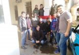 إقفال قلم نفوس بيت ملات في الجومة – عكار