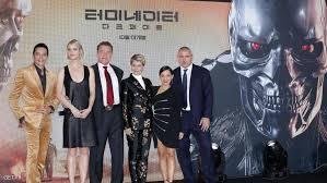 """ليندا هاميلتون تعود لدور """"سارة كونر"""" في """"Terminator"""" الجديد"""