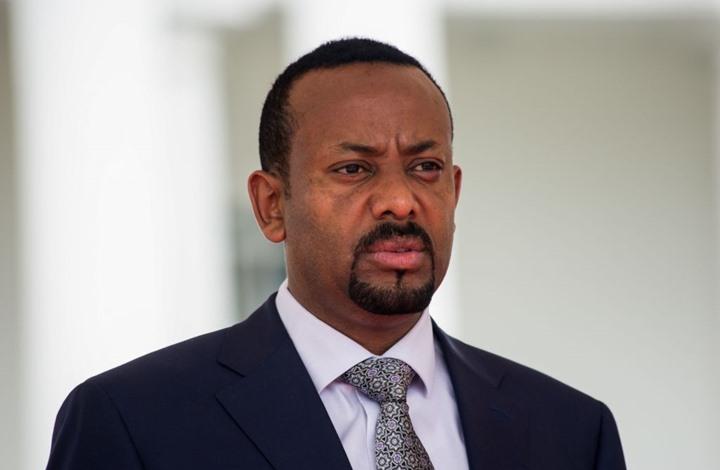 فوز رئيس الوزراء الإثيوبي بجائزة نوبل للسلام