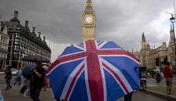 العموم البريطاني يصدق بشكل نهائي على اتفاق الخروج من الاتحاد الأوروبي