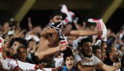 الزمالك يحقق أول انتصار بعد عودة الدوري المصري