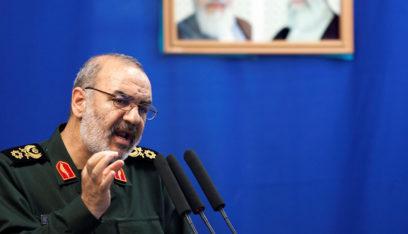 قائد الحرس الثوري: الاميركيون والبريطانيون يتوسلون اليمنيين لقبول وقف إطلاق النار