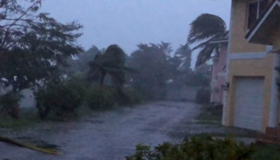 """8 قتلى وإصابة 106 آخرين في إعصار """"هاغيبيس"""" في اليابان"""