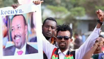 آي: رئيس الوزراء الإثيوبي منارة للأمل في أفريقيا