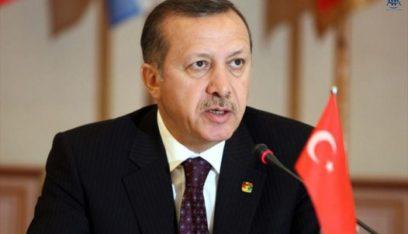 اردوغان: عازمون على تعزيز علاقاتنا مع دول القارة الإفريقية