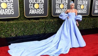 من سرق فستان ليدي غاغا؟