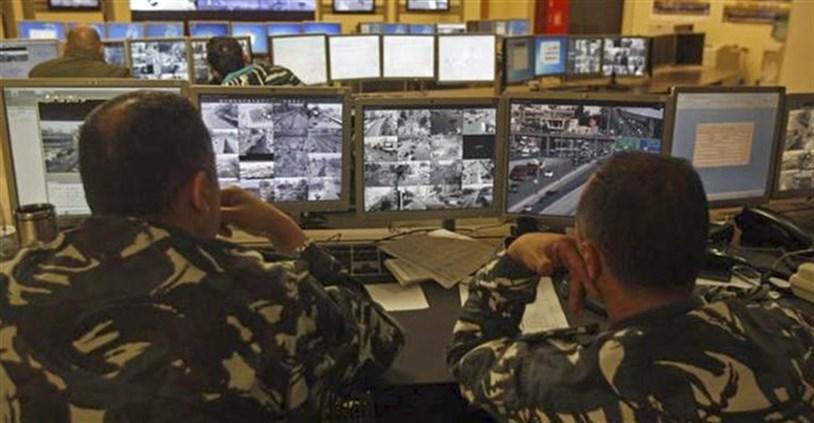 التحكم المروري: قطع السير على اوتوستراد جبيل وعلى الاوتوستراد والطريق البحرية في البالما بالاتجاهين