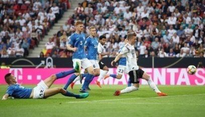 تصفيات يورو 2020: كتيبة لوف تخوض مواجهة سهلة أمام إستونيا
