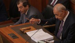 رئيس الحكومة (غير) موافق على التواصل الرسمي مع دمشق (ميسم رزق-الاخبار)