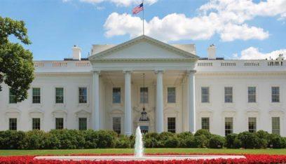 البيت الأبيض يرحّب بإطلاق حركة طالبان رهينتين غربيين