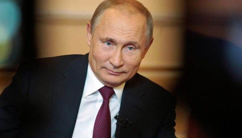 بوتين يصل إلى السعودية
