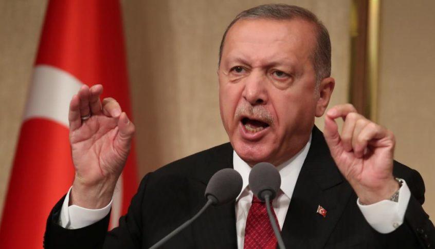 أردوغان: سنبدأ تنفيذ مشروع قناة إسطنبول المائية قريبا