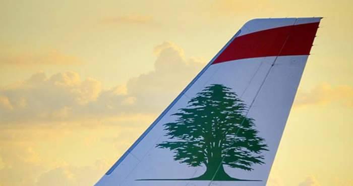 """بالفيديو: شجار بين زوجين على متن الطائرة """"ع بيروت هلق.. اليوم بدي طلق""""!"""