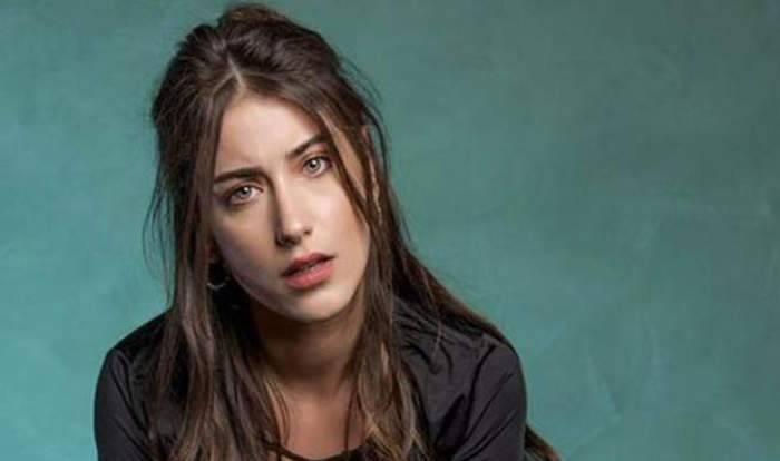 """هازال كايا توافق على المشاركة بفيلم """"العشق الممنوع"""""""