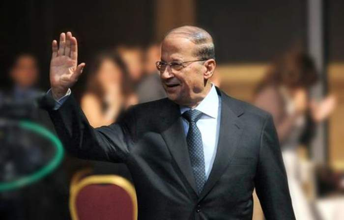 أيها اللبنانيون، ميشال عون معكم وليس ضدّكم!