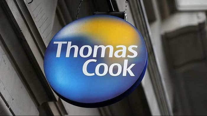 ديون توماس كوك لقطاع السياحة التركي 381 مليون دولار