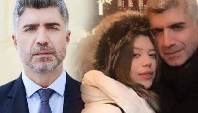 أوزجان دينيز ينفصل نهائيا عن طليقته فايزة أكتان ويغادر منزلها