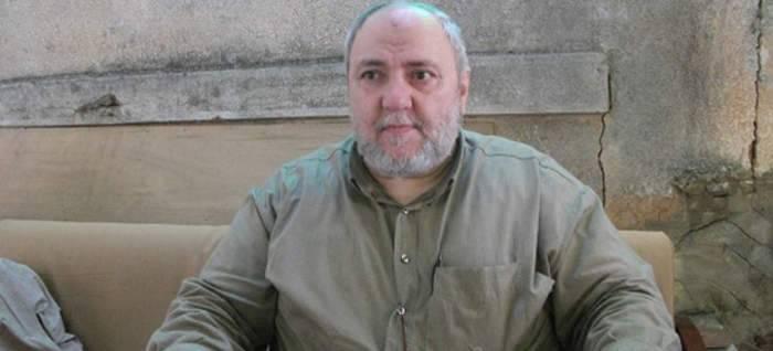 معلومات المدى: الشرطة العسكرية توقف كنعان ناجي