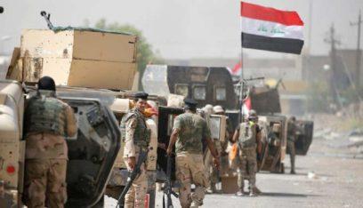 الدفاع العراقية تعلن اعتقال عدد من عناصر تنظيم داعش الهاربين من سوريا