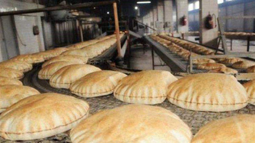 نقيب اصحاب الافران في طرابلس والشمال ينفي ما يروج عن زيادة سعر ربطة الخبز