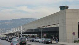 غرفة المراقبة في مطار بيروت: الطائرات اليونانية المساعدة لم تصل بعد