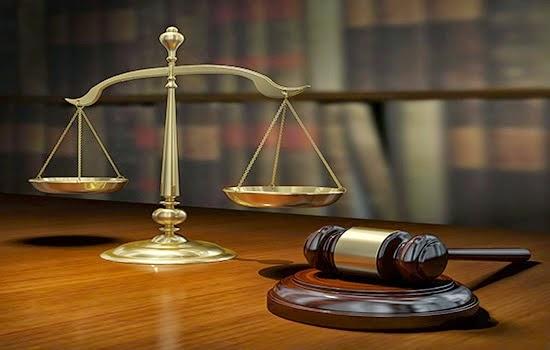 محاميان تقدما باخبار الى القاضية عون بحق ربيع الزين بجرم التعرض للقضاء