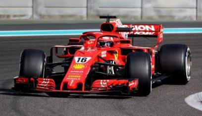 فورمولا 1 تلغي جدول يوم السبت في اليابان