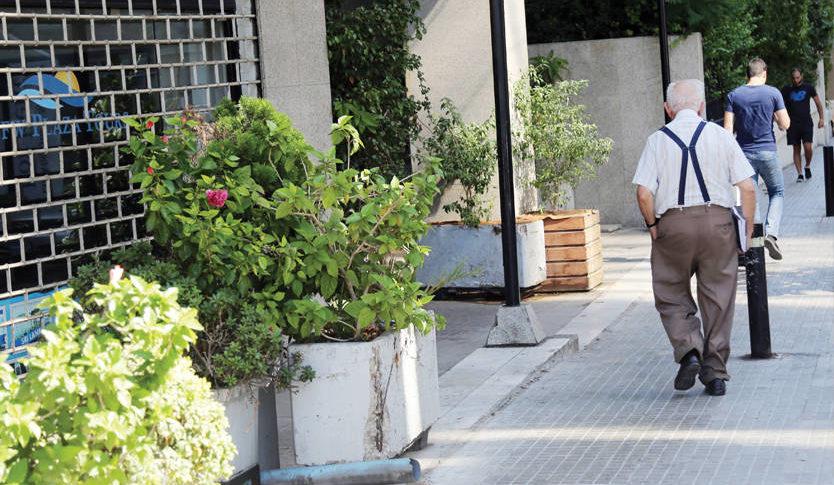 البنك الدولي: الإقتصاد اللبناني دخل مرحلة الإنكماش (رنى سعرتي-الجمهورية)