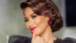 """شيرين لـ""""حسام حبيب"""": بحبك يا صاحبي!"""