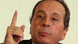 جميل السيد:ما جرى من مواجهات في بيروت دفع الجميع إلى إعادة حساباتهم