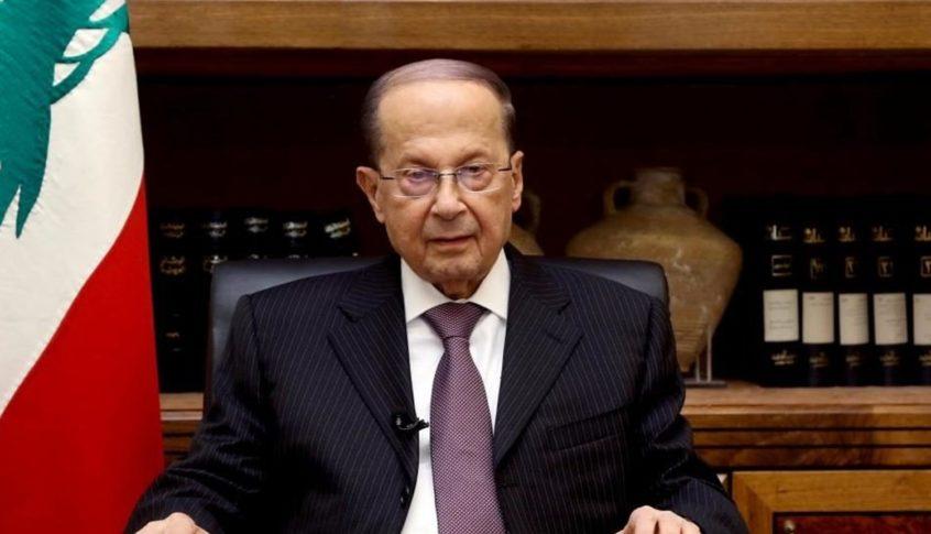 """بالصور: رسالة من المحامي حنا البيطار الى الرئيس عون: """"ميشال عون، ايها الرئيس المجنون!"""""""