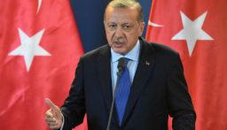 أردوغان: سأرفض جائزة نوبل للسلام في حال منحوها لي