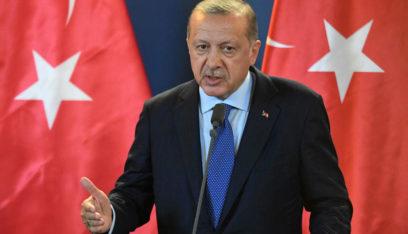 أردوغان: بدأنا العمل على إسكان مليون شخص في مدينتي تل أبيض ورأس العين