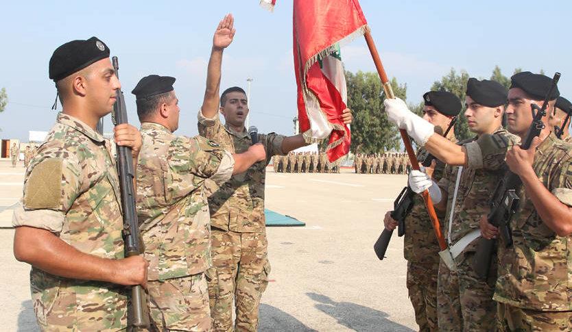 هذا ردّ الجيش على دعوته لتولّي السلطة (عماد مرمل-الجمهورية)