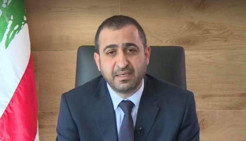 غسان عطالله: اتجاه الحكومة هو تمديد حالة التعبئة العامة لأسبوعين إضافيين