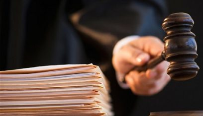 31 ك2 بدء التحقيق في شكوى النصولي في حق نادر الحريري