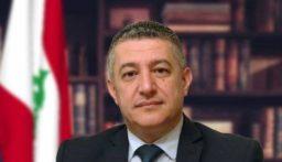 """عطالله لـ""""المدى"""": بالإصرار وضعنا لبنان على السكة النفطية وهذا مكسب للجميع"""