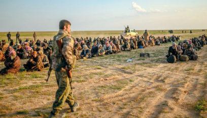 """النمسا تسجن إمام مسجد دين متهم بتجنيد شبان لصالح """"داعش"""""""