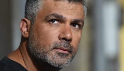 """بالفيديو: فارس كرم يستذكر والده الراحل: """"رح نلتقي"""""""