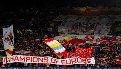 ليفربول يسيطر على ترشيحات جائزة الكرة الذهبية بسبعة لاعبين