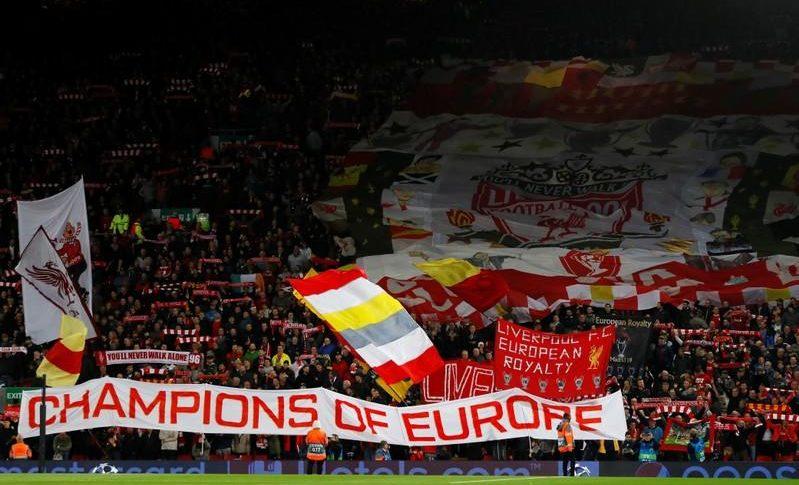 مدرب ليفربول: لهذا السبب سعيد بهدف صلاح