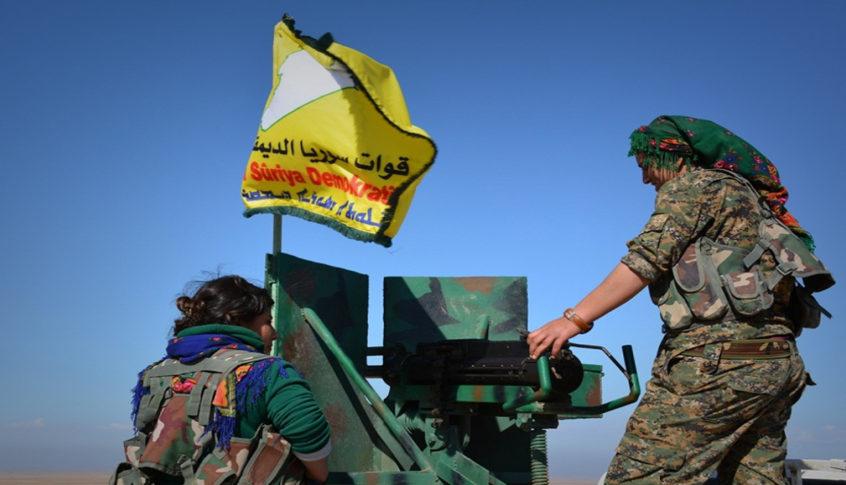 قوات سوريا الديمقراطية: الجيش السوري سينتشر في مناطق من منبج