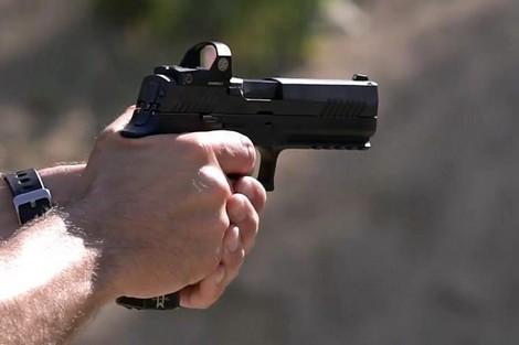 اصابة مواطن في الزهراني بطلق ناري عن طريق الخطأ