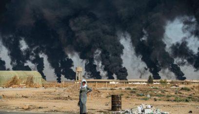 المرصد السوري: اشتباكات متقطعة في رأس العين على الحدود السورية