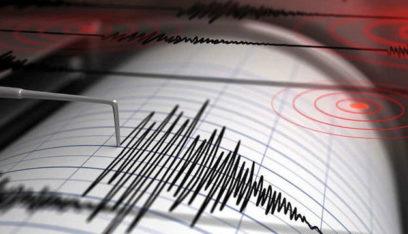 زلزال يعطل شبكة القطارات الوطنية الإيطالية