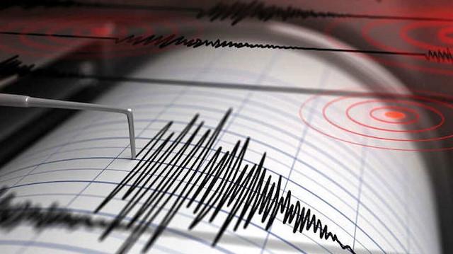 زلزال يضرب جزيرة فانكوفر التي انتقل إليها هاري وميغان