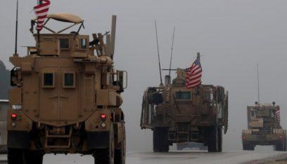 الدفاع الروسية: نتخذ مع السلطات السورية إجراءات لتأمين انسحاب القوات الأميركية