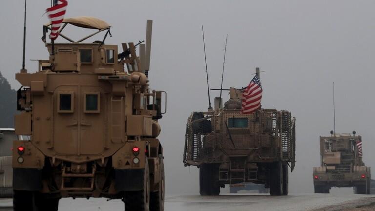 نتيجة بحث الصور عن الدفاع الروسية: نتخذ مع السلطات السورية إجراءات لتأمين انسحاب القوات الأمريكية
