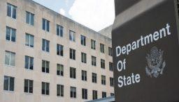 الخارجية الأميركية: الولايات المتحدة ما زالت تسيطر على الأجواء فوق شمال شرق سوريا